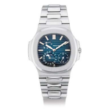 """View 1. Thumbnail of Lot 2145. PATEK PHILIPPE 