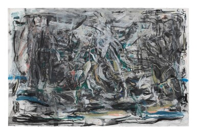CECILY BROWN | IMMIGRANT SONG