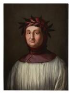 FLORENTINE SCHOOL, 16TH CENTURY | PORTRAIT OF PETRARCH