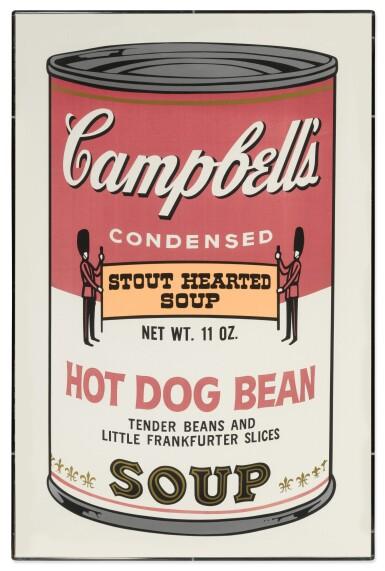 View 2. Thumbnail of Lot 173. Hot Dog Bean (Feldman & Schellmann II.59).