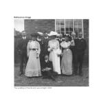 HAROLD KNIGHT R.A., R.O.I., R.P. | A VILLAGE WEDDING