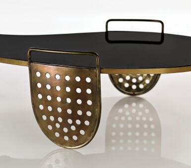 """View 2. Thumbnail of Lot 293. JEAN ROYÈRE 