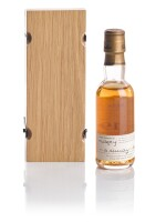 THE MACALLAN FINE & RARE 34 YEAR OLD 51.0 ABV 1968