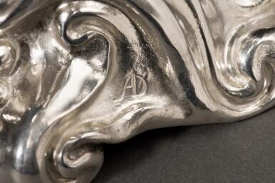 View 10. Thumbnail of Lot 2. Flora: An Important Dutch silver standing salt, Adam van Vianen, (Utrecht), 1621.