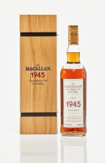 The Macallan Fine & Rare 56 Year Old 51.6 abv 1945 (1 BT70cl)
