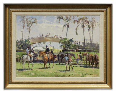 View 2. Thumbnail of Lot 7. PETER WILLIAMS   THE FLORIDA CONNECTION.