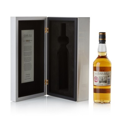 View 5. Thumbnail of Lot 1. The Prima & Ultima Collection, First Release, Set #1 + Exclusive Experience (8 bts 70cl, 8bt 2cl) **Price Excluding VAT**.