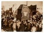 Egypt | Album of 144 photographs of scenes in and around Cairo, 1907-8