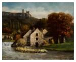 Le Moulin de Scey-en-Varais