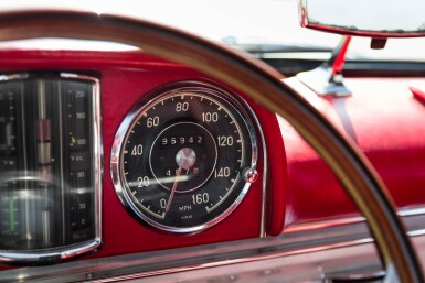 View 16. Thumbnail of Lot 65. 1960 Mercedes-Benz 300SL Roadster.