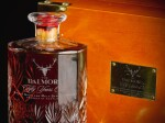 THE DALMORE 50 YEAR OLD  CRYSTAL DECANTER 52.0 ABV NV