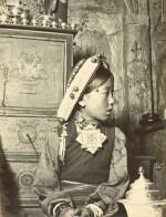 Tibet, Maraini & Tucci | A glimpse of Tibet, 1938