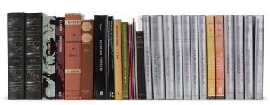 31 VOLUMES OF HAYEK'S WORKS, 1931-1999