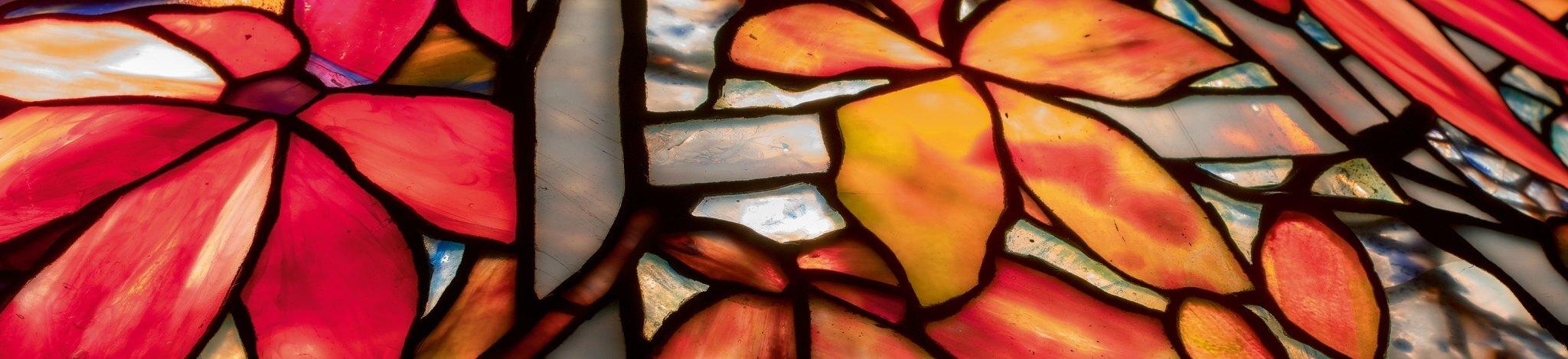 Dreaming in Glass: Masterworks by Tiffany Studios