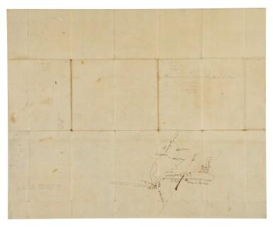 View 2. Thumbnail of Lot 174. BURR, DAVID H.   Texas. New York: J. H. Colton & Co., 1833.