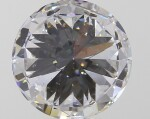 A Group of 4 Pear-Shaped and Round Diamonds