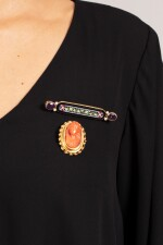 DEUX BROCHES | TWO BROOCHES