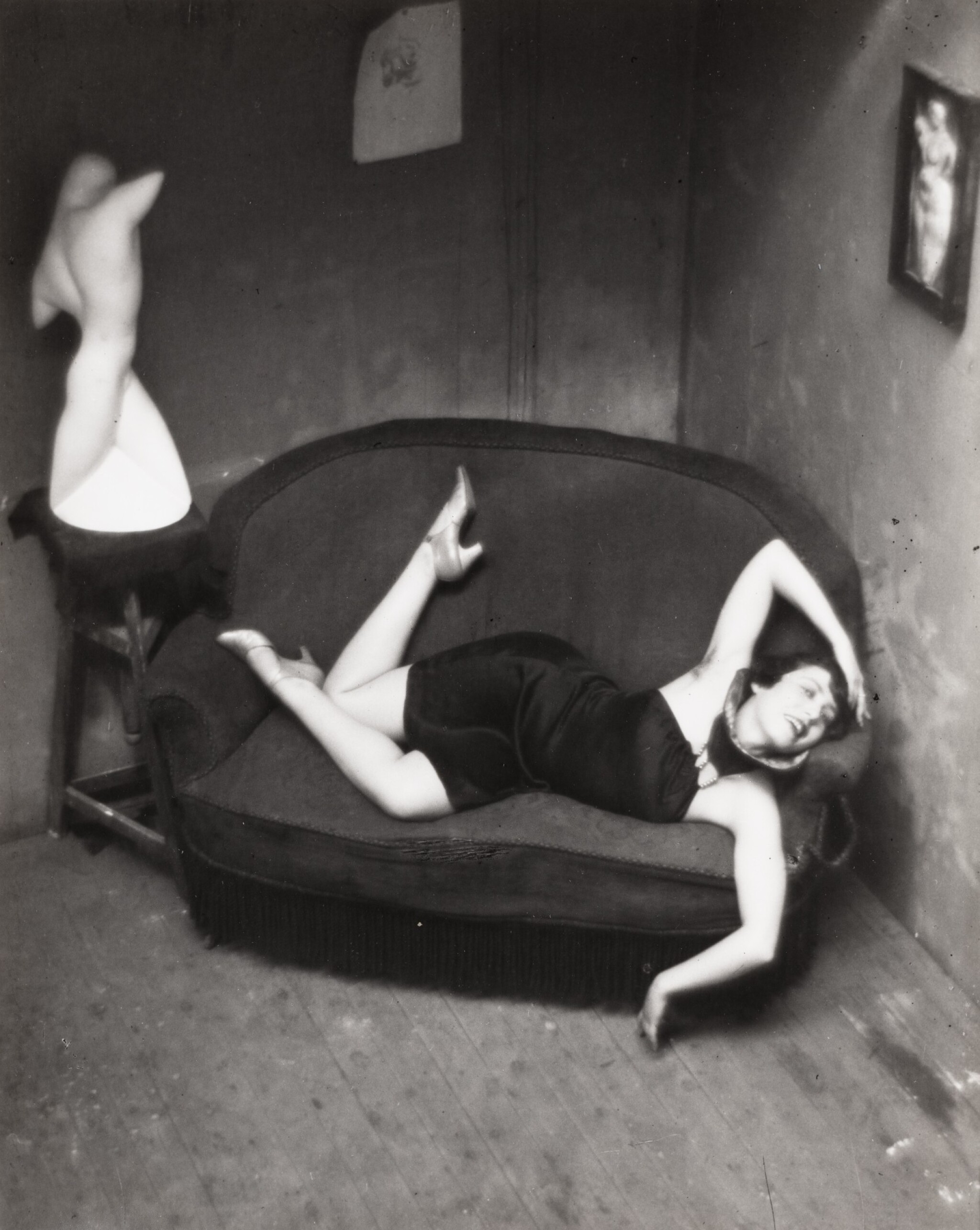 André Kerstész | Satiric Dancer, 1926