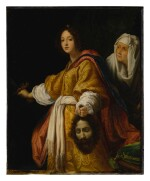 AFTER CRISTOFANO ALLORI | JUDITH WITH THE SEVERED HEAD OF HOLOFERNES