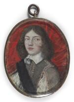ENGLISH SCHOOL, CIRCA 1640   Portrait of a gentleman