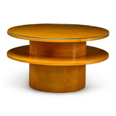 View 3. Thumbnail of Lot 89. Gerald Summers, 1899-1967   Occasional Table.