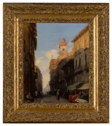 View 2. Thumbnail of Lot 37. Corso Sant'Anastasia, Verona.