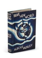 Huxley, Brave New World, 1932