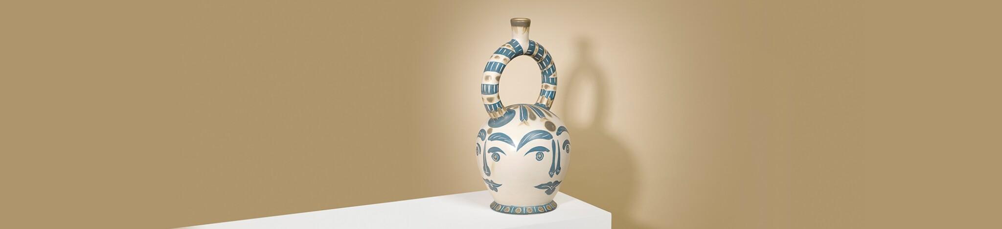 Important Picasso Ceramics Online