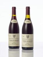Vosne Romanée 1995 Henri Jayer (4 BT)