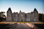 ISSAN DISCOVERY: 1 X 9 LITRE ISSAN 2015, WITH LUNCH OR DINNER AT THE CHÂTEAU