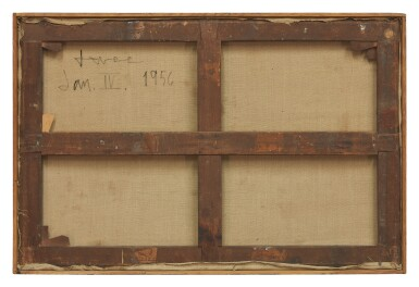 View 3. Thumbnail of Lot 488. JOHN LEVEE     UNTITLED.