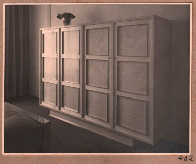 View 2. Thumbnail of Lot 95. A Rare Cabinet.