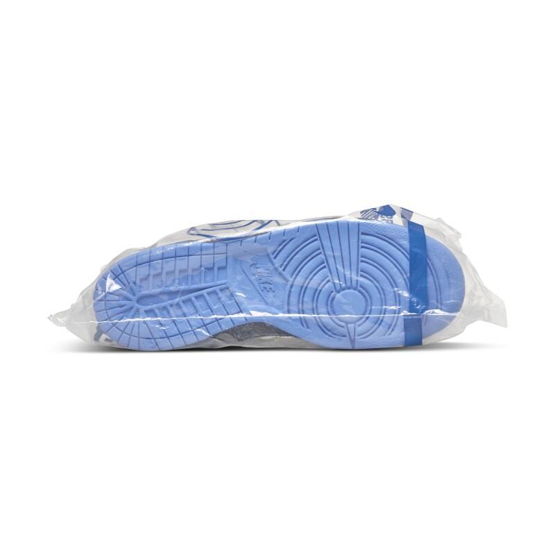 delicado Iniciativa tetraedro  Nike Dunk SB Low Blue Lobster | Sneakers | Sotheby's