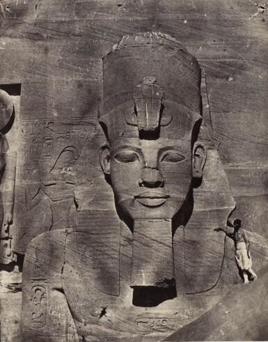 View 5. Thumbnail of Lot 93. Maxime Du Camp | Egypte, Nubie, Palestine et Syrie. Dessins Photographiques. Paris, 1852.