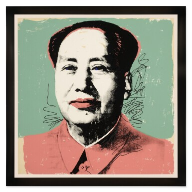 View 2. Thumbnail of Lot 15. Mao (Feldman & Schellmann II.95).