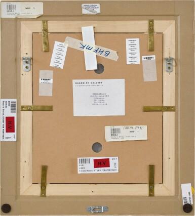 View 5. Thumbnail of Lot 1128. FRANCIS BACON 弗朗西斯・培根 | STUDY FOR A PORTRAIT 肖像習作.