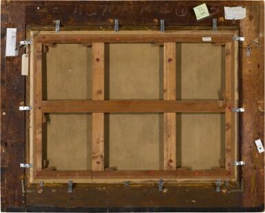 View 3. Thumbnail of Lot 23. Étude pour les grandes baigneuses.
