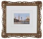 CARLO GRUBACS | View of Piazza San Marco, Venice