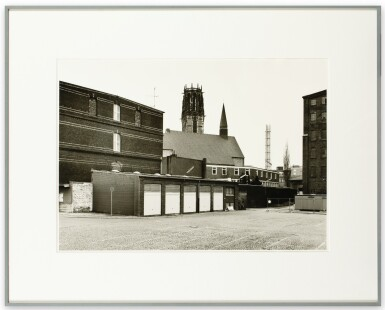 View 11. Thumbnail of Lot 65. THOMAS STRUTH | 23 WORKS FROM UNBEWUSSTE ORTE (UNCONSCIOUS PLACES), 1979-1989 .