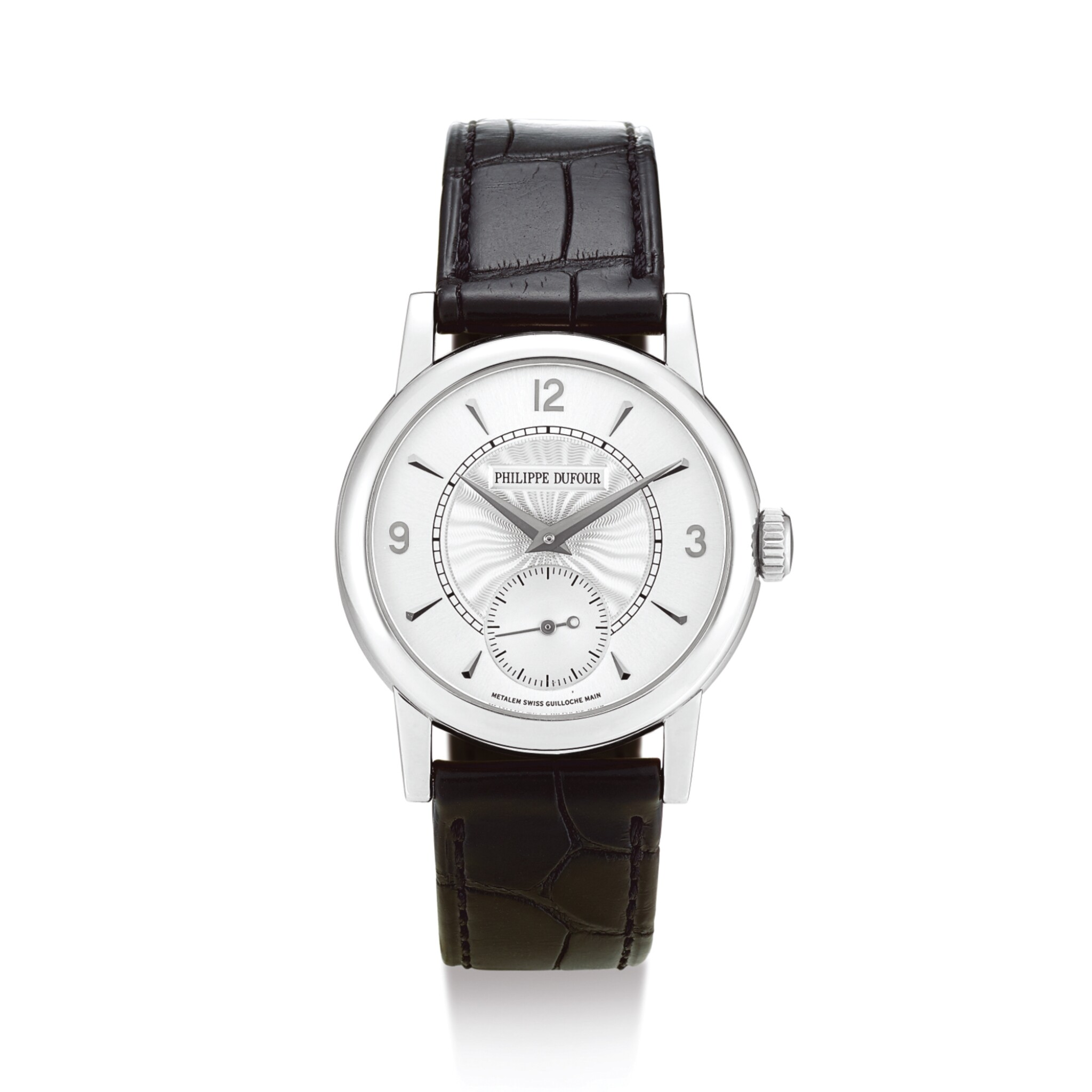 """View 1 of Lot 2293. PHILIPPE DUFOUR 