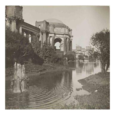 View 1. Thumbnail of Lot 100. Panama–Pacific International Exposition, San Francisco.
