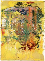 GERHARD RICHTER | 1ST MAY 1989