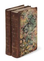 Venegas | A Natural and Civil History of California, 1759, 2 volumes