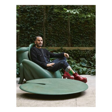 """View 2. Thumbnail of Lot 188. FRANÇOIS-XAVIER LALANNE 
