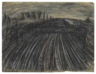 LEON KOSSOFF | WILLESDEN JUNCTION