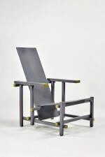 """Rood Blauwe"" Chair"