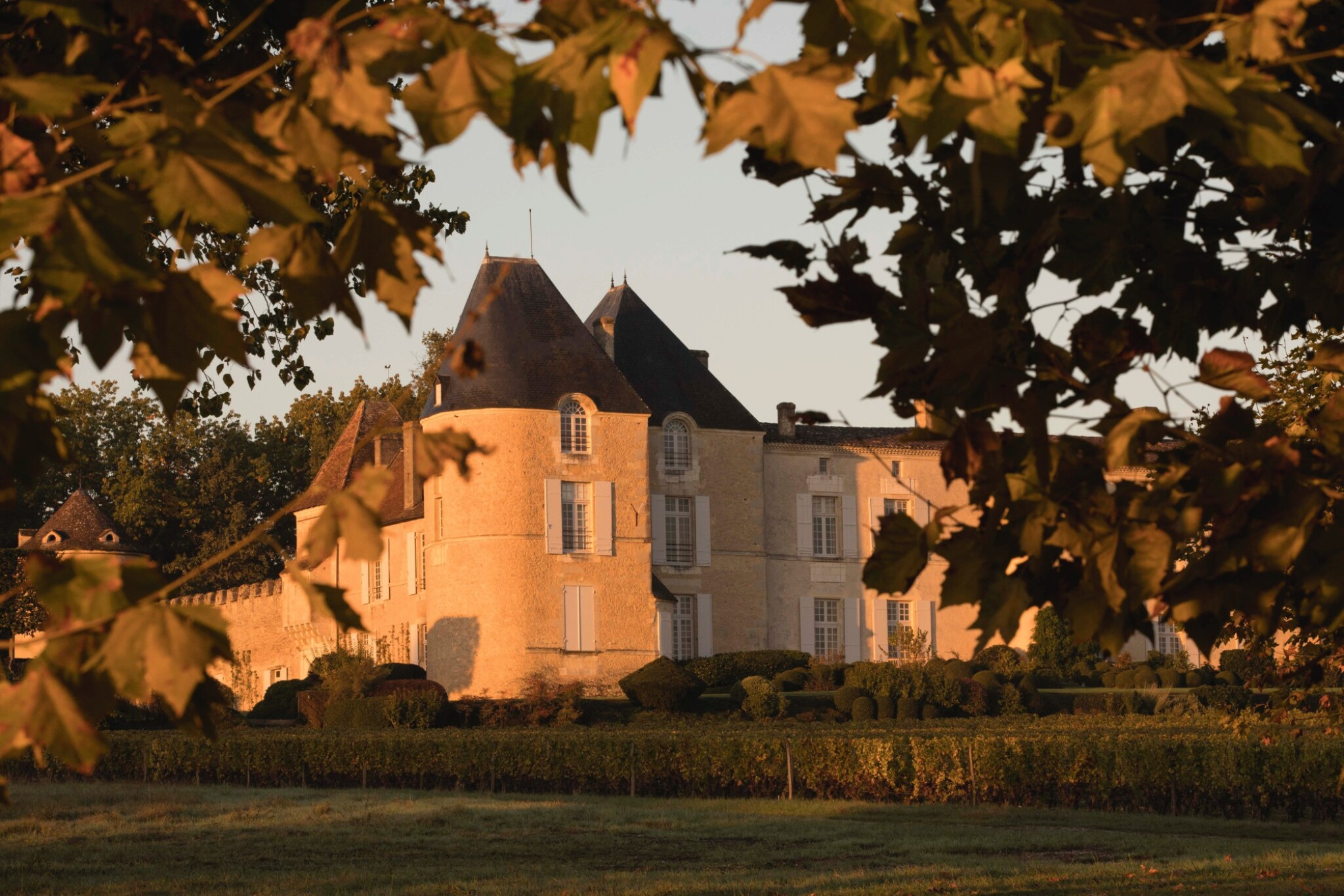 View full screen - View 1 of Lot 42. YQUEM, AN EXPERIENCE TO REMEMBER: 1 X 3 LITRE YQUEM 2009 WITH TASTING & LUNCH AT THE CHÂTEAU .