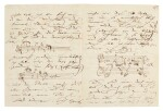 Clara Schumann. 215 unpublished letters to the composer and environmentalist Ernst Rudorff, with his replies, 1858-1896