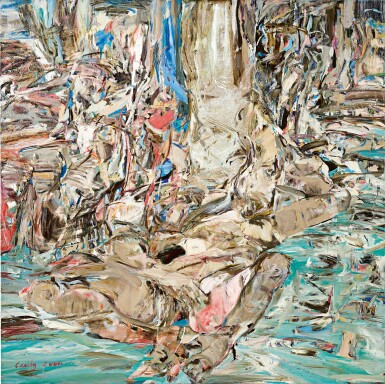 View 1. Thumbnail of Lot 1126. Cecily Brown 塞西麗・布朗 | Summerstorm 夏日風暴.