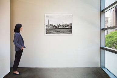 View 2. Thumbnail of Lot 74. THOMAS STRUTH | 'YAMAGUCHI, LANDSCAPE WITH GARAGES'.